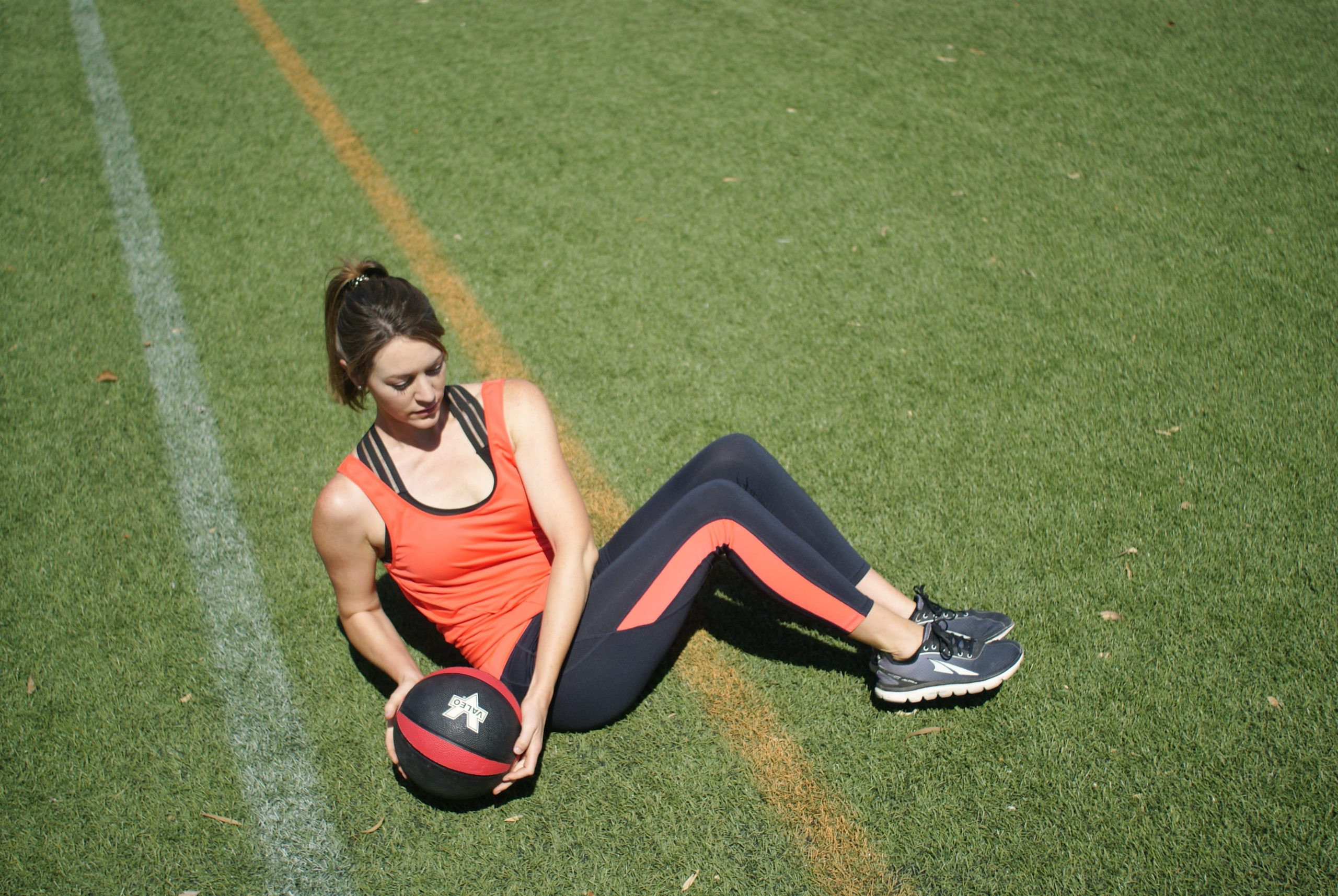 Golf Conditioning Workouts
